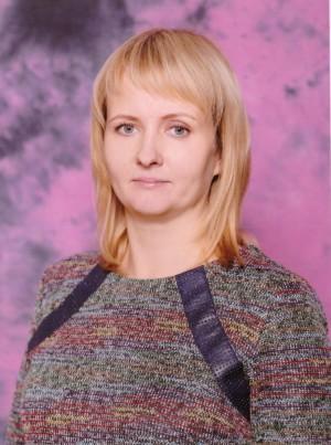 Голенцова Наталья Владимировна