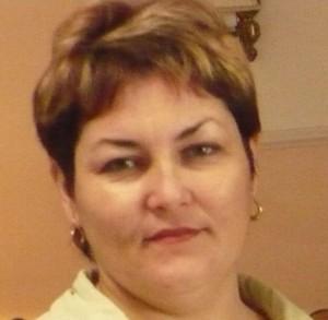 Харитонова Надежда Владимировна