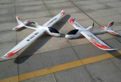 Конкурс авиамоделистов