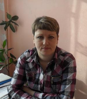 Ревина Ольга Владимировна