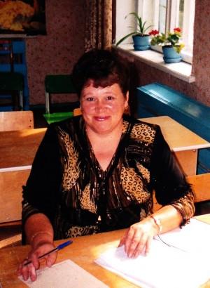 Тимакова Нина Николаевна