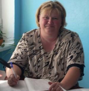 Трифонова Марина Николаевна