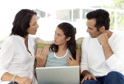 Родителям об интернет-зависимости.