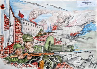 Сталинградская битва. 200 дней и 2 миллиона