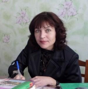 Шалагина Марина Викторовна